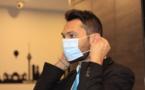 Entreprises : le masque sera obligatoire dans les espaces clos et partagés