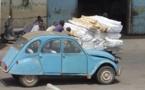 L'exportation de véhicules d'occasion vers des pays pauvres, un business lourd de conséquences