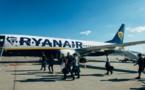 Confinement : Ryanair ne remboursera pas les passagers