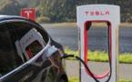 Tesla : des milliers de fichiers confidentiels volés
