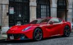 Ferrari augmente le bonus pour ses salariés de 2.100 euros