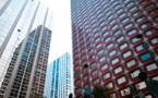 Immobilier de bureaux : en Ile-de-France, la demande a chuté de 45% en 2020