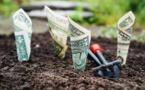 L'épargne Covid au niveau mondial dépasse les 5.000 milliards de dollars