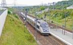Davantage de trains sur les rails à la SNCF