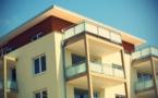 Les Français adeptes des appartements avec balcon ou terrasse