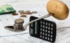 Inflation : pas d'explosion en France selon Standard&Poor's