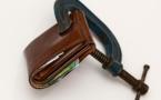 Économie française : inflation en hausse, consommation en baisse