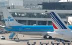 La direction d'Air France-KLM durcit le plan de restructuration Transform 2015