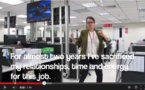 Une employée crée le buzz sur Internet en démissionnant dans une vidéo