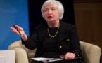 Janet Yellen pourrait prendre la tête de la Fed
