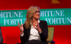 Apple débauche Angela Ahrendts, la PDG de Burberry