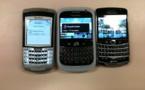 Facebook serait en lice pour se payer Blackberry
