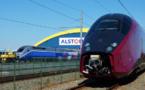 Alstom mise sur ses trains pour lever de l'argent nouveau