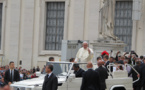 Pour le pape, la nouvelle tyrannie c'est le capitalisme financier
