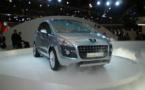 PSA et Renault tiennent bon dans un marché automobile moribond