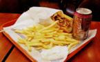 Le kebab à l'assaut du fast-food américain