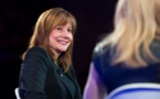 Mary Barra prend la tête de General Motors