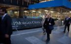 JPMorgan va s'acquitter de 2 milliards de dollars dans le cadre de l'affaire Madoff