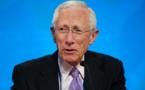 Stanley Fischer nommé à la vice-présidence de la FED