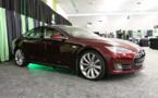 Elon Musk veut lancer une Tesla bon marché dans trois ans