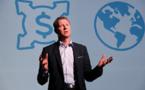 Hans Vestberg, directeur général d'Ericsson, ira-t-il à la tête de Microsoft ?