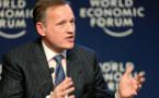 Antony Jenkins, patron de Barclays, va renoncer à tout bonus de 2013