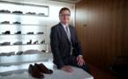 Mario Moretti Polegato, PDG de Geox : « Personne ne croyait en moi »