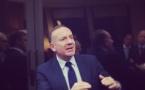 Pierre Gattaz ne veut pas des lois qui « stressent les entreprises »