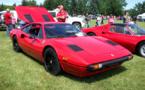 Ferrari est la marque la plus influente du monde