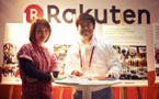 Rakuten s'attaque aux marchés de la VOD