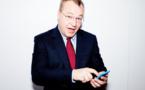 Stephen Elop rejoint la division Matériel de Microsoft