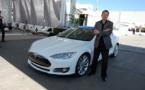 Tesla veut produire ses propres batteries avec Panasonic