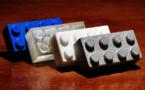 L'impression 3D intéresse de près LEGO