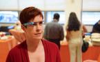 Google mise sur le design pour ses lunettes connectées