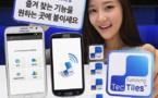 Violations de brevets : Apple demande à Samsung 40 dollars par téléphone vendu