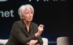 Christine Lagarde et Mario Draghi : petites polémiques en marge des réunions