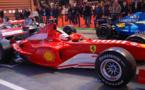 Ferrari : le directeur du team F1, Stefano Domenicali, démissionne