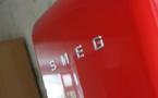 La marque Smeg se lance dans le petit électroménager « vintage »