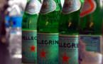 San Pellegrino lance une bouteille « premium » pour les restaurants haut de gamme