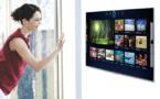 TF1 mise sur la télé connectée avec un service d'achat par télécommande