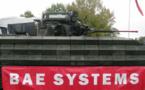 Royaume-Uni : le patron de BAE Systems incite les salariés à voter contre l'indépendance de l'Ecosse