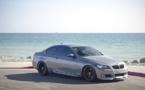 BMW annonce un plan d'investissement gigantesque au Mexique