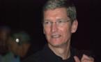 Tim Cook veut changer le Conseil d'Administration d'Apple