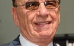 Rupert Murdoch offre 80 milliards de dollars pour racheter Time Warner qui refuse