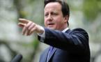 David Cameron annonce des mesures pour favoriser les ressortissants britanniques