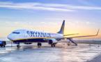 Ryanair autorise le paiement de ses vols via Paypal