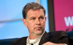 Reed Hastings, patron de Netflix, annonce la fin de la télévision