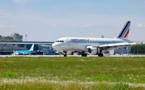 Air France : la grève coûtera 500 millions d'euros à la compagnie aérienne