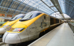 Eurostar : le Royaume-Uni vend sa part