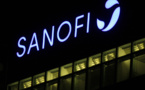 Sanofi devient la première capitalisation boursière de France